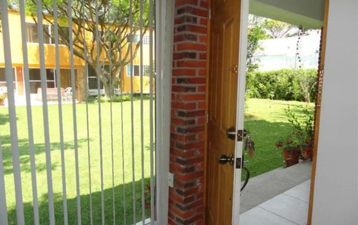 Foto de casa en renta en  -, tezontepec, cuernavaca, morelos, 2008048 No. 38