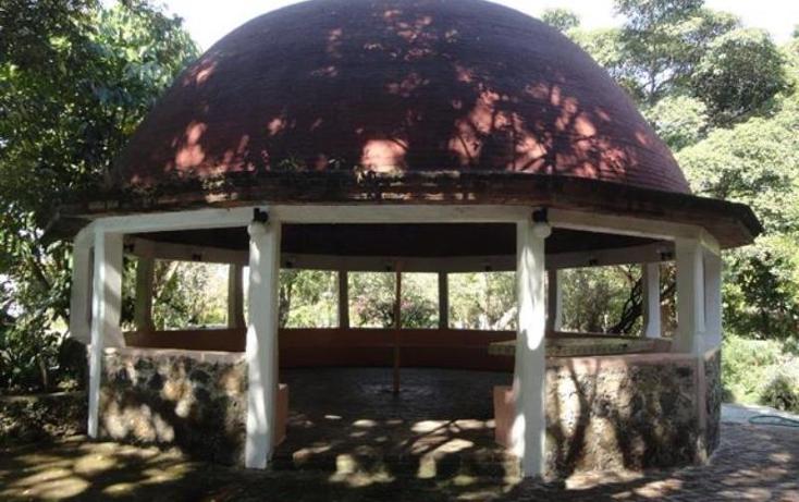 Foto de casa en renta en  -, tezontepec, cuernavaca, morelos, 2008048 No. 39