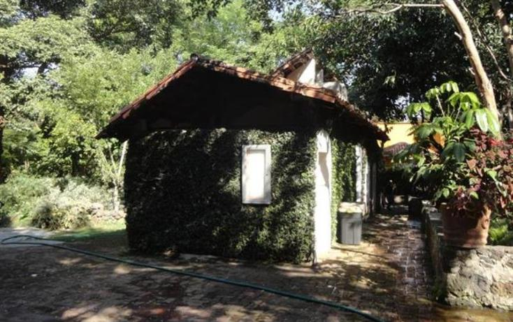Foto de casa en renta en  -, tezontepec, cuernavaca, morelos, 2008048 No. 40