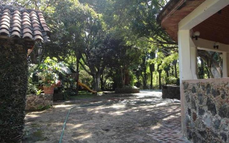 Foto de casa en renta en  -, tezontepec, cuernavaca, morelos, 2008048 No. 41