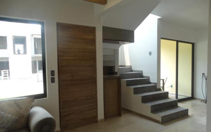 Foto de casa en venta en  , tezontepec, jiutepec, morelos, 396114 No. 02
