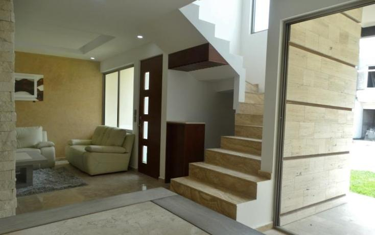 Foto de casa en venta en  , tezontepec, jiutepec, morelos, 396114 No. 06