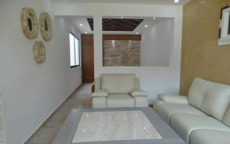 Foto de casa en venta en  , tezontepec, jiutepec, morelos, 396114 No. 07