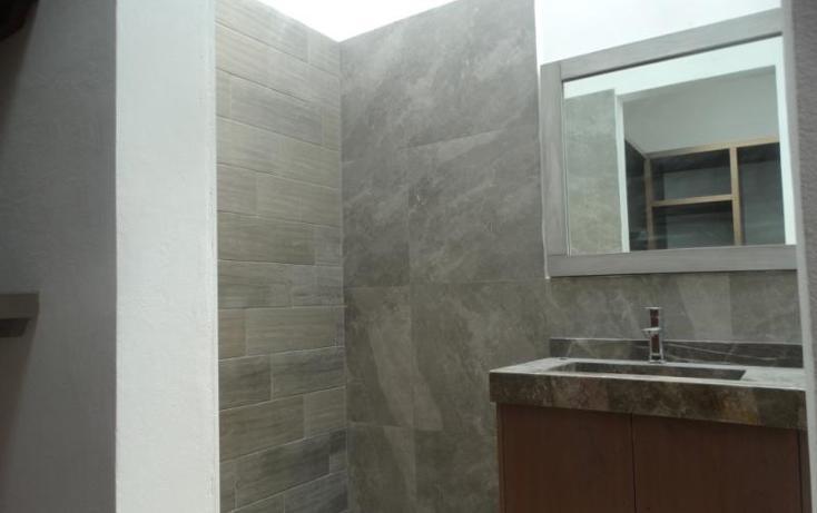 Foto de casa en venta en  , tezontepec, jiutepec, morelos, 396114 No. 13