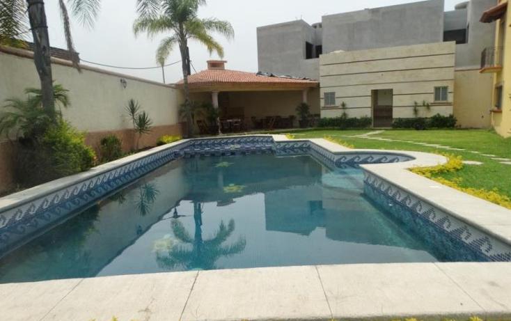 Foto de casa en venta en  , tezontepec, jiutepec, morelos, 396114 No. 20