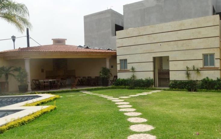 Foto de casa en venta en  , tezontepec, jiutepec, morelos, 396114 No. 21