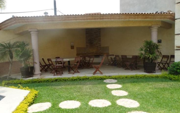 Foto de casa en venta en  , tezontepec, jiutepec, morelos, 396114 No. 22