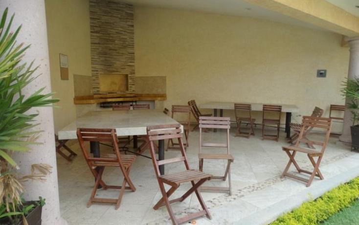 Foto de casa en venta en  , tezontepec, jiutepec, morelos, 396114 No. 23