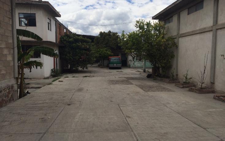 Foto de terreno comercial en venta en  , tezoquipa, atitalaquia, hidalgo, 1240499 No. 02