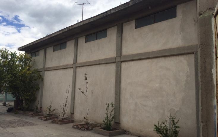 Foto de terreno comercial en venta en  , tezoquipa, atitalaquia, hidalgo, 1240499 No. 03