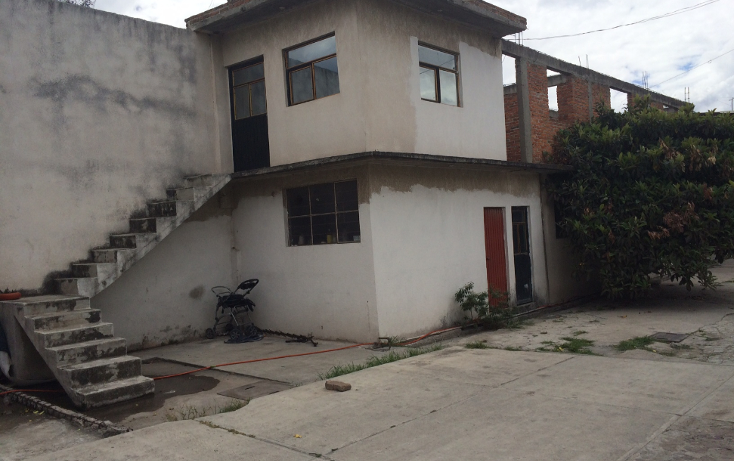 Foto de terreno comercial en venta en  , tezoquipa, atitalaquia, hidalgo, 1240499 No. 05