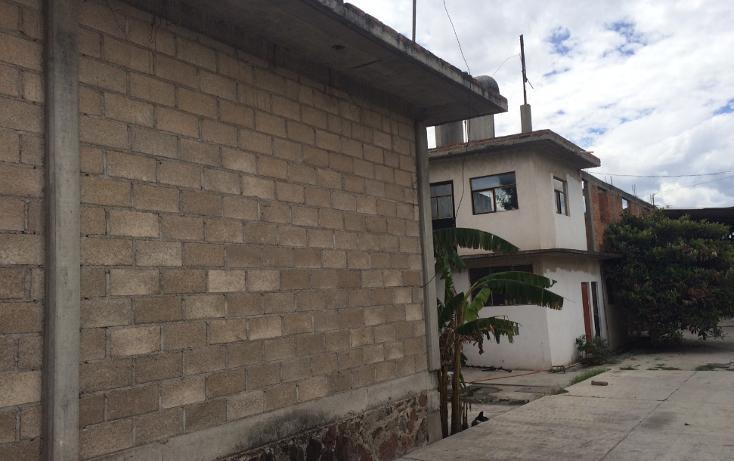Foto de terreno comercial en venta en  , tezoquipa, atitalaquia, hidalgo, 1240499 No. 06