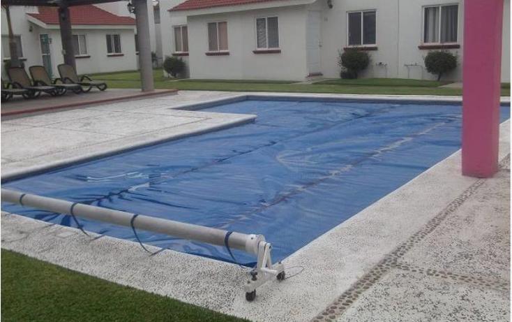 Foto de casa en venta en  , tezoyuca, emiliano zapata, morelos, 1023329 No. 01