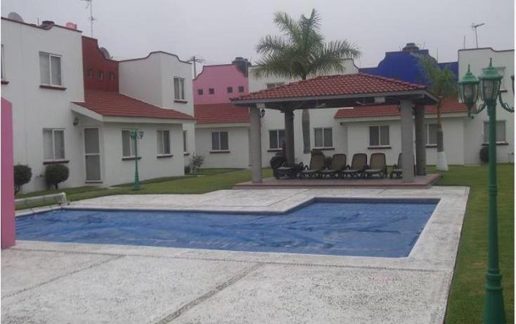 Foto de casa en venta en  , tezoyuca, emiliano zapata, morelos, 1023329 No. 02