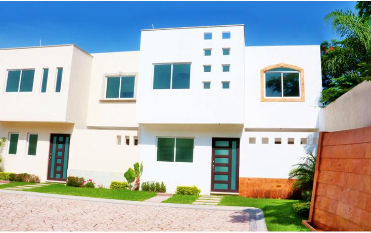 Foto de casa en venta en  , tezoyuca, emiliano zapata, morelos, 1179487 No. 02