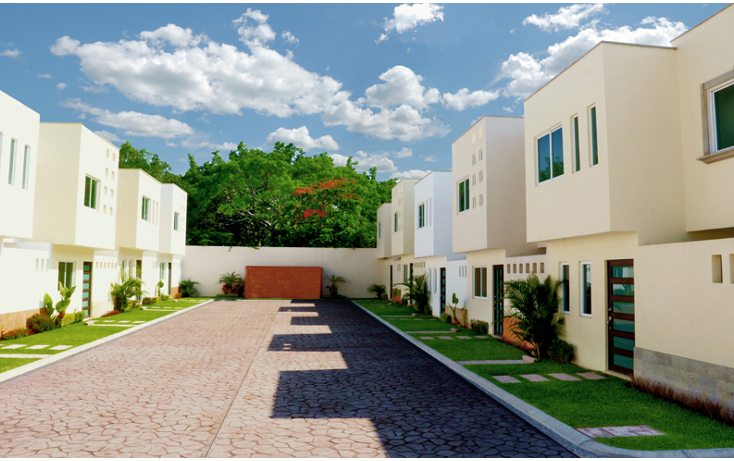 Foto de casa en venta en  , tezoyuca, emiliano zapata, morelos, 1179487 No. 03