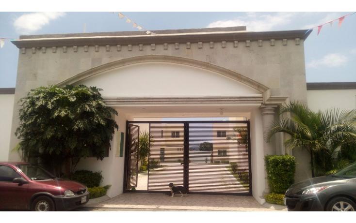 Foto de casa en venta en  , tezoyuca, emiliano zapata, morelos, 1179487 No. 30