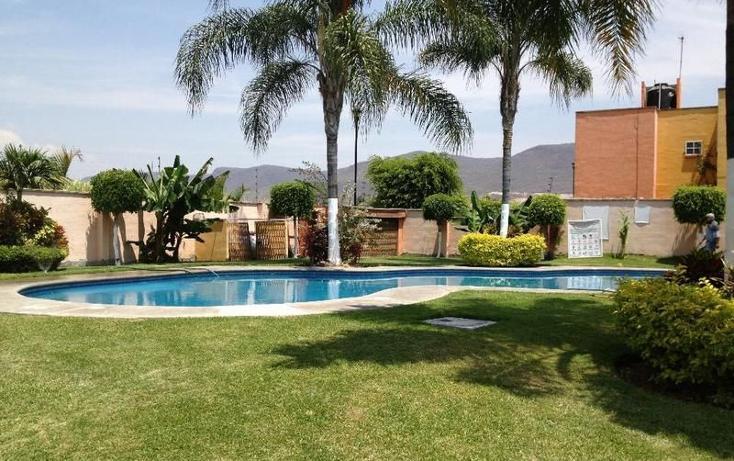 Foto de casa en venta en  , tezoyuca, emiliano zapata, morelos, 1251537 No. 01