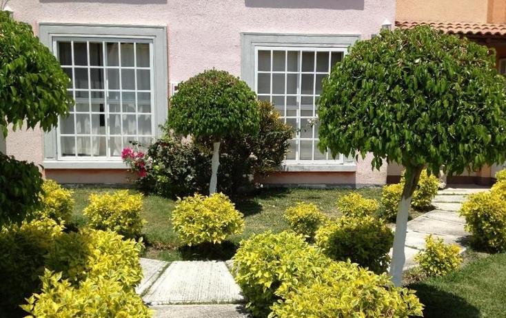 Foto de casa en venta en  , tezoyuca, emiliano zapata, morelos, 1251537 No. 02