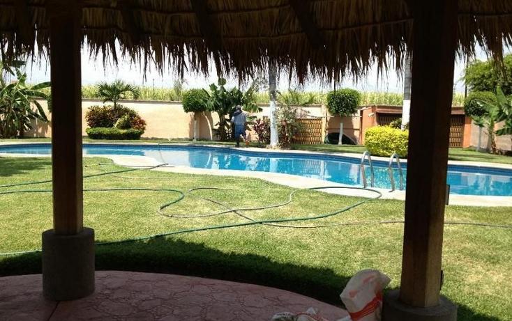 Foto de casa en venta en  , tezoyuca, emiliano zapata, morelos, 1251537 No. 04