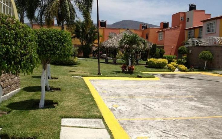 Foto de casa en venta en  , tezoyuca, emiliano zapata, morelos, 1251537 No. 18