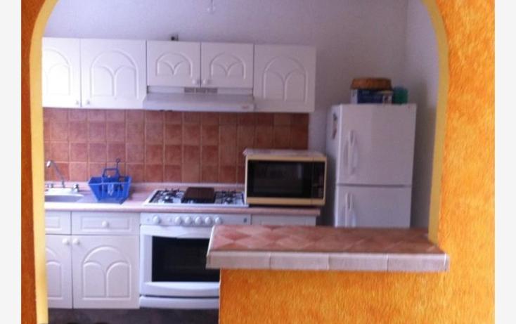 Foto de casa en venta en  , tezoyuca, emiliano zapata, morelos, 1539544 No. 04