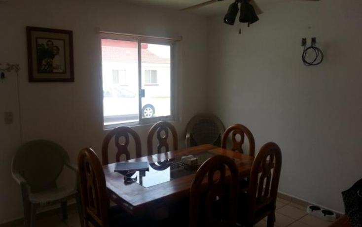 Foto de casa en venta en  , tezoyuca, emiliano zapata, morelos, 1613652 No. 09
