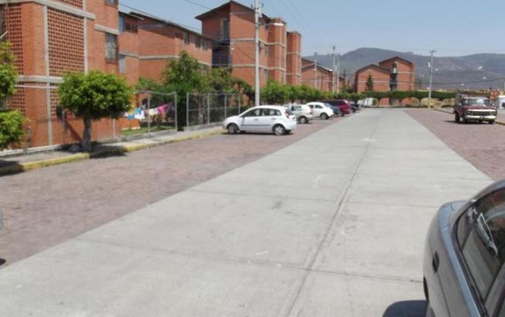 Foto de casa en venta en  , tezoyuca, emiliano zapata, morelos, 1646216 No. 02
