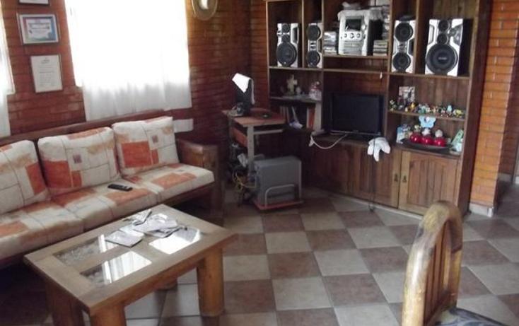 Foto de casa en venta en  , tezoyuca, emiliano zapata, morelos, 1646216 No. 04