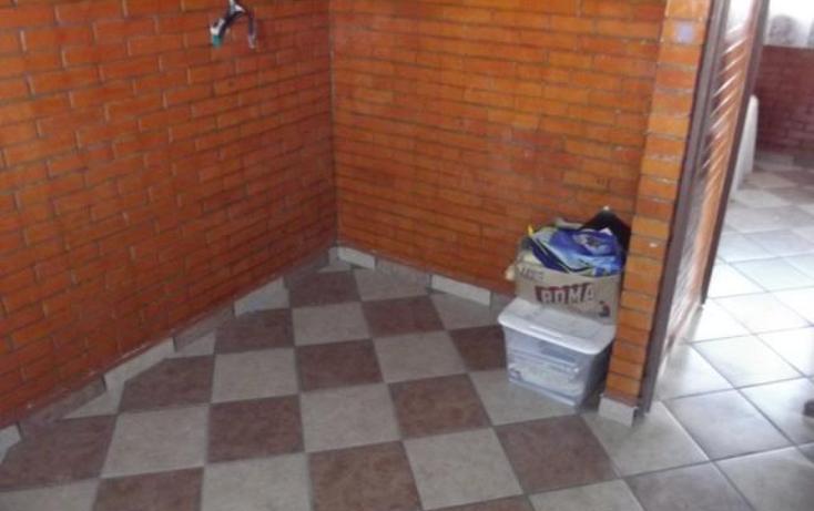Foto de casa en venta en  , tezoyuca, emiliano zapata, morelos, 1646216 No. 09