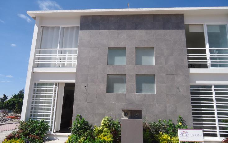 Foto de casa en venta en  , tezoyuca, emiliano zapata, morelos, 1795562 No. 01