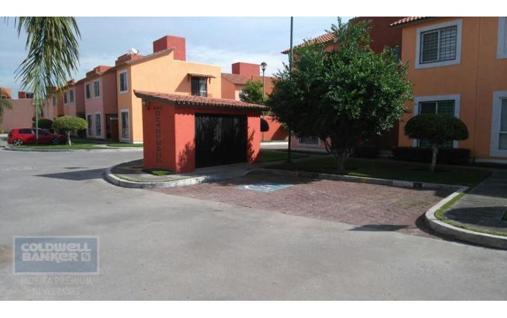 Foto de casa en venta en  , tezoyuca, emiliano zapata, morelos, 1853546 No. 02