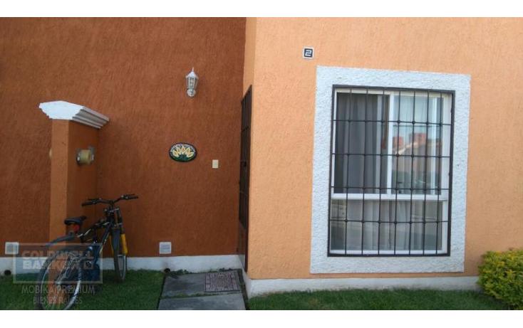 Foto de casa en venta en  , tezoyuca, emiliano zapata, morelos, 1853546 No. 03