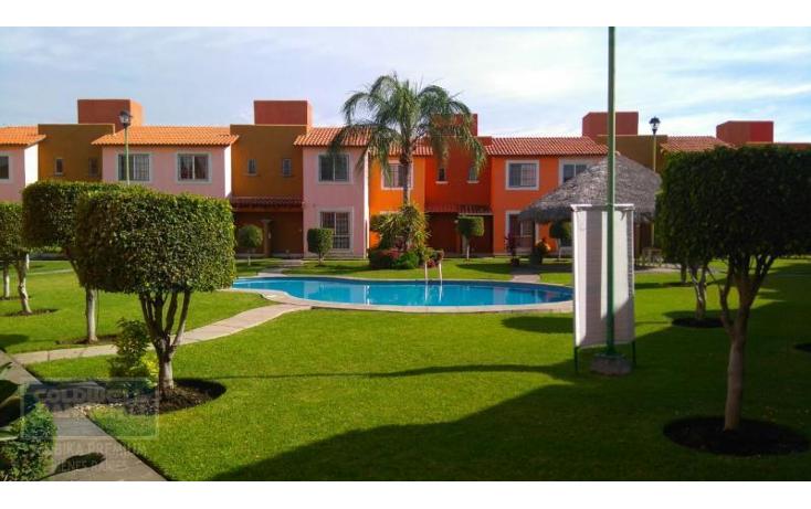 Foto de casa en venta en  , tezoyuca, emiliano zapata, morelos, 1853546 No. 11