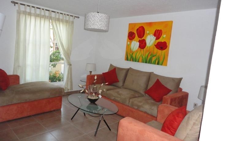 Foto de casa en venta en  , tezoyuca, emiliano zapata, morelos, 2011132 No. 02