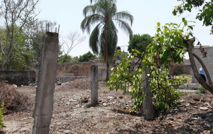 Foto de terreno habitacional en venta en, tezoyuca, emiliano zapata, morelos, 2042406 no 01