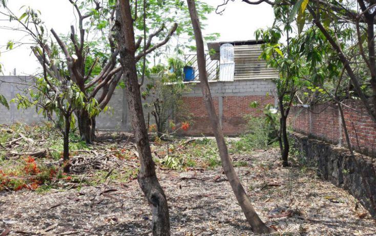 Foto de terreno habitacional en venta en, tezoyuca, emiliano zapata, morelos, 2042406 no 04