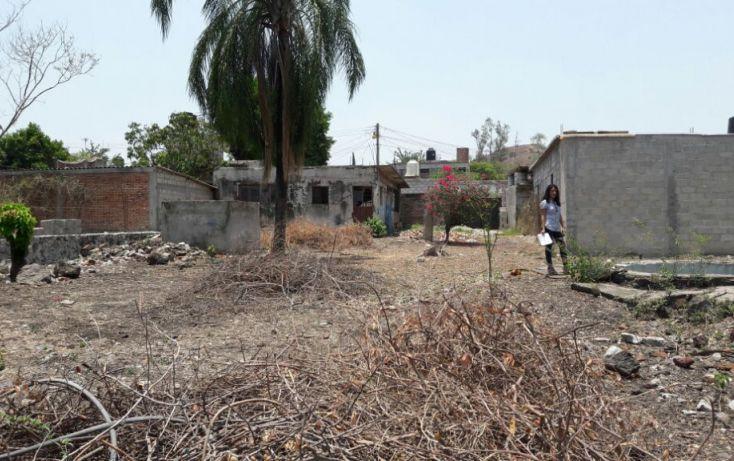 Foto de terreno habitacional en venta en, tezoyuca, emiliano zapata, morelos, 2042406 no 07
