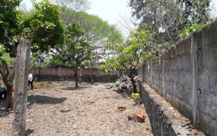 Foto de terreno habitacional en venta en, tezoyuca, emiliano zapata, morelos, 2042406 no 08