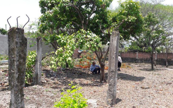 Foto de terreno habitacional en venta en, tezoyuca, emiliano zapata, morelos, 2042406 no 09
