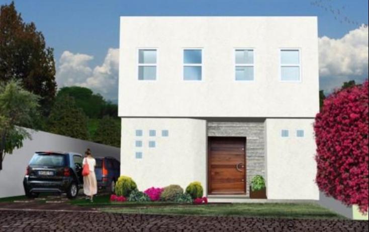 Foto de casa en venta en, tezoyuca, emiliano zapata, morelos, 375689 no 02