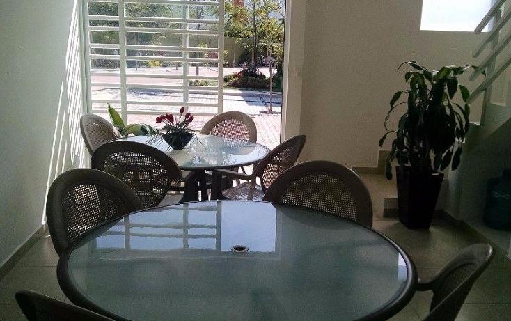 Foto de casa en venta en  , tezoyuca, emiliano zapata, morelos, 387630 No. 02