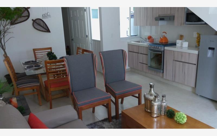 Foto de casa en venta en  , tezoyuca, emiliano zapata, morelos, 387630 No. 03