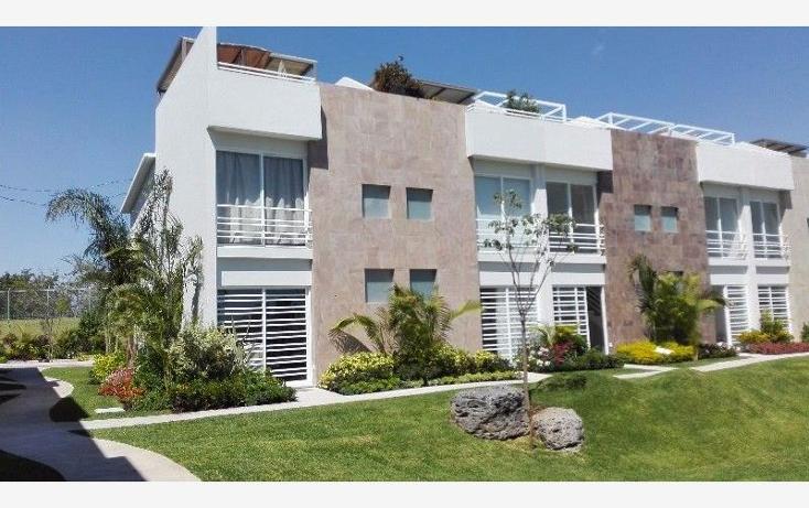 Foto de casa en venta en  , tezoyuca, emiliano zapata, morelos, 387630 No. 13