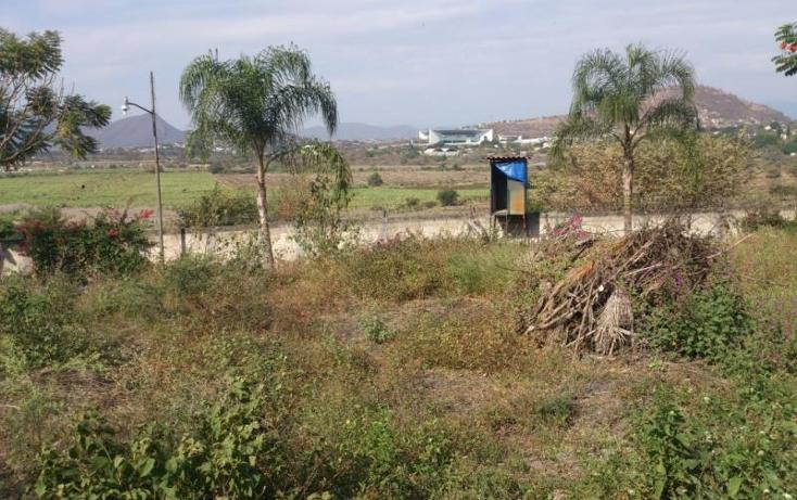 Foto de terreno habitacional en venta en  , tezoyuca, emiliano zapata, morelos, 495929 No. 02