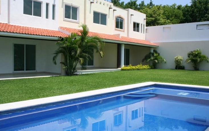 Foto de casa en venta en  , tezoyuca, emiliano zapata, morelos, 975031 No. 01