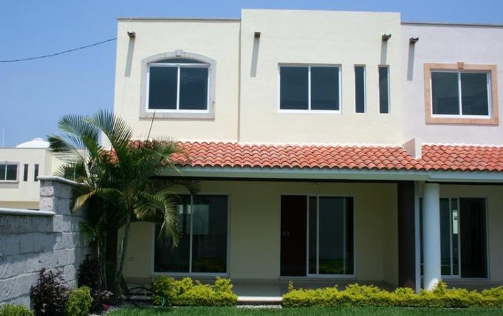 Foto de casa en venta en  , tezoyuca, emiliano zapata, morelos, 975031 No. 03