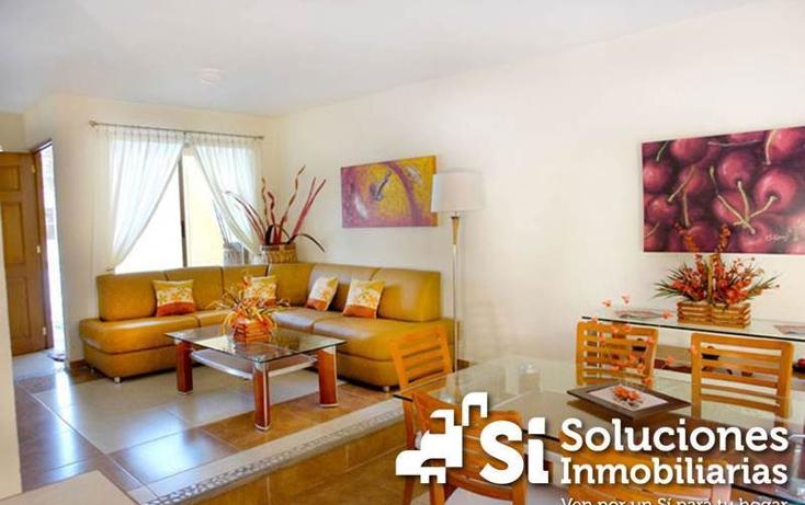 Foto de casa en venta en  , tezoyuca ii, emiliano zapata, morelos, 740319 No. 10