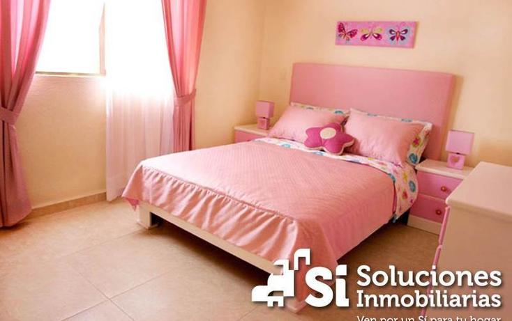 Foto de casa en venta en  , tezoyuca ii, emiliano zapata, morelos, 740319 No. 13
