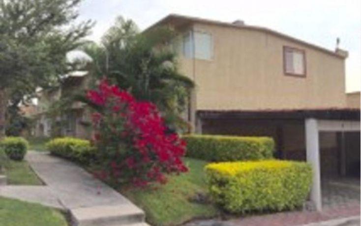 Foto de casa en venta en tezoyuca, santa maría ahuacatitlán, cuernavaca, morelos, 1746057 no 04